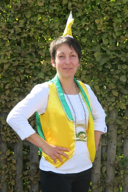 Birgit Börner