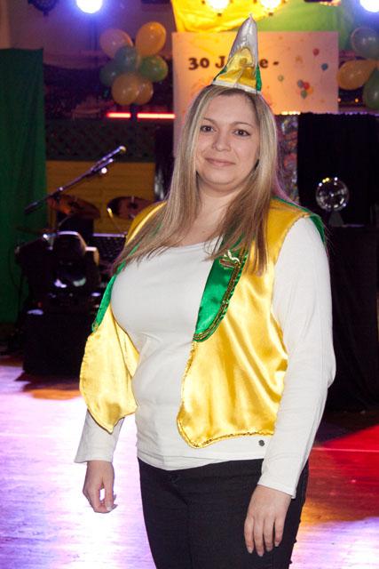 Lydia Fritsch