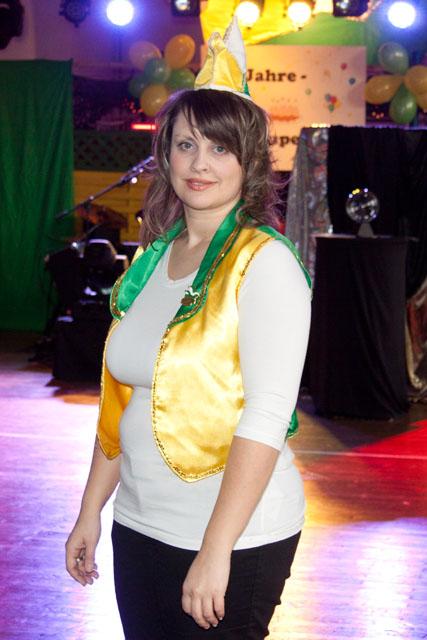 Stefanie Oestreich
